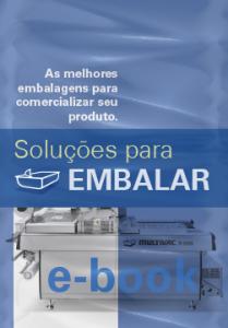 E-book As melhores embalagens para comercializar o seu produto