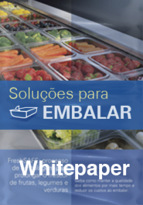 """Whitepaper """"FreshSAFE: processo de embalagem para prolongar o frescor de frutas, legumes e verduras"""""""