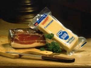 Embalagem queijo Multivac