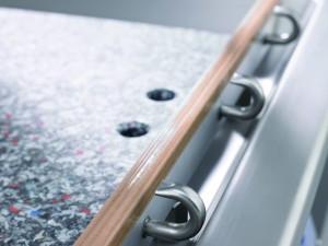 barra de selagem máquina para embalar