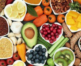 Tendências de alimentação saudável ajudam você a lucrar mais